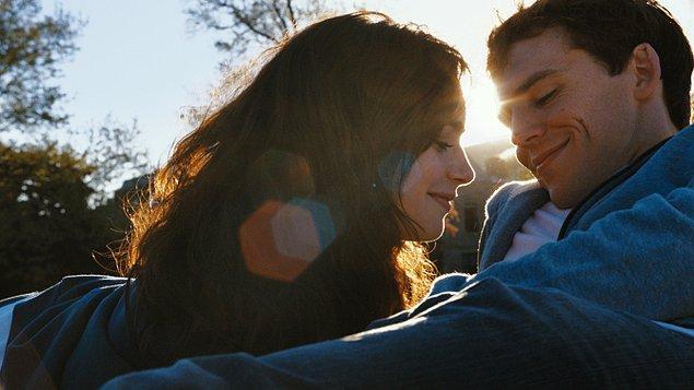 14. Love, Rosie (2014) | IMDb   7.2
