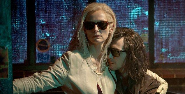10. Sadece Aşıklar Hayatta Kalır (2013) | IMDb    7.3