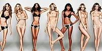 9 секретов ангельской красоты от моделей Victoria's Secret!
