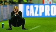 12 доказательств того, что футбольный тренер - одна из самых стрессовых профессий в мире 😂