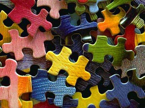 Puzzle'lar