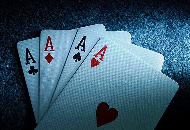 Kart oyunları