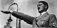 Вы будете шокированы этими 10 малоизвестными картинами Гитлера