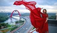 Ninelly: Платья, олицетворяющие дух города