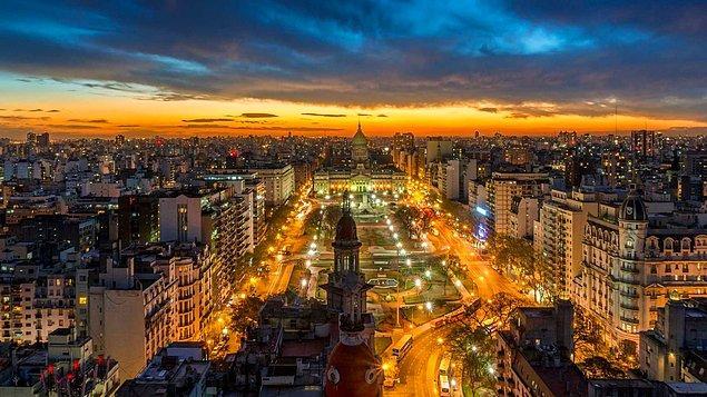 17. Buones Aires
