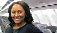 Стюардесса спасла девочку-подростка от секс-рабства, заметив нечто странное в самолете