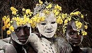 20 Last Surviving Tribes On Earth W/ Striking Photos!