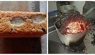 Первый блин комом или 17 фото, доказывающих, что некоторым лучше не приближаться к кухне