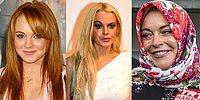 Lindsay Lohan's Dramatic History Of Drugs Over 10 Years!