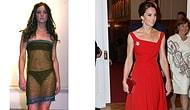Эволюция стиля Кейт Миддлтон: из гадкого утенка в настоящую принцессу