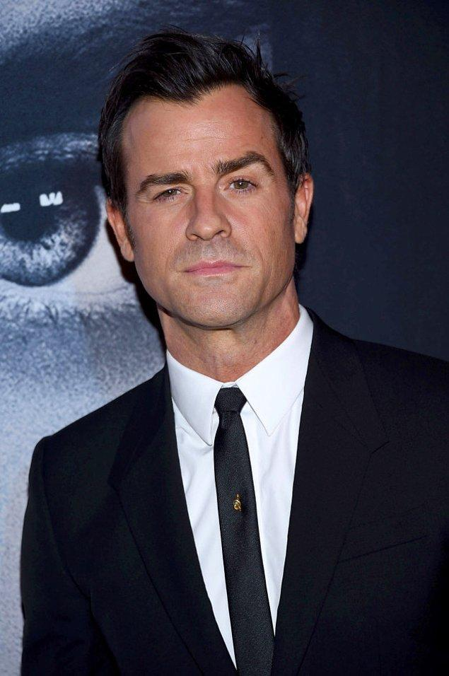 5. Justin Theroux