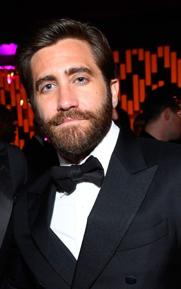 16. Jake Gyllenhaal