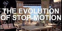 [WATCH]: The Evolution of Stop Motion Over 100 Years!