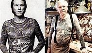 """""""Как ты будешь выглядеть через 40 лет?!"""" Или немного о татуировках пожилых людей"""