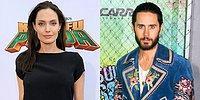У Анджелины Джоли тайный роман с Джаредом Лето!