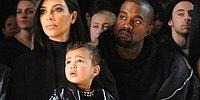 Ким Кардашьян и Канье Уэст запускают линию детской одежды