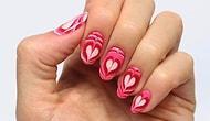 Мастер-класс: Как сделать крутые сердечки на ногтях ко Дню святого Валентина