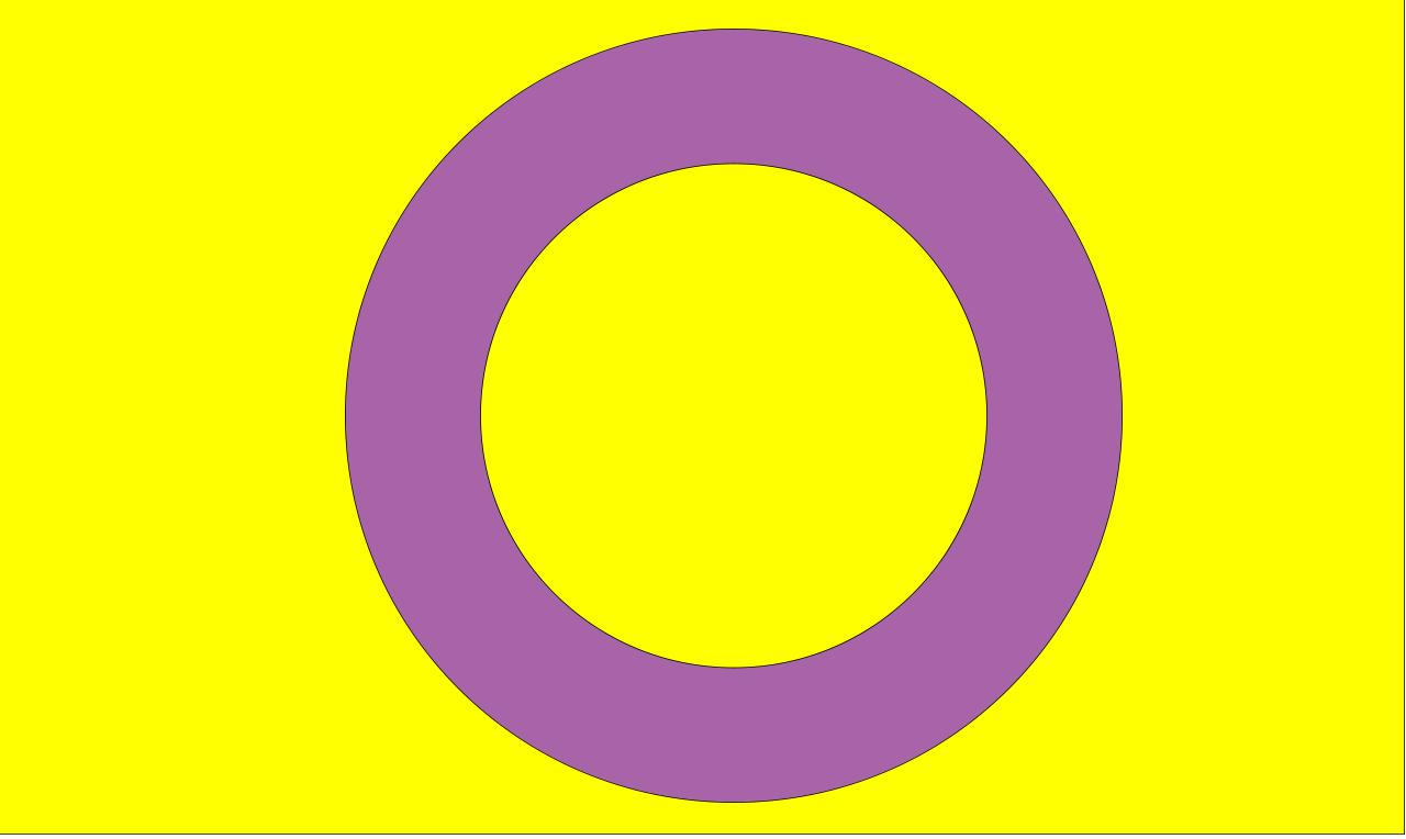 Intersex However, some chromosomal intersex variations may not be physically  apparent at all.