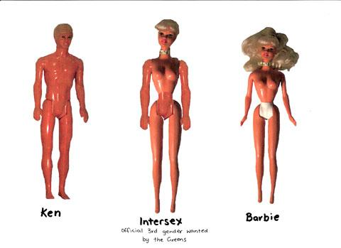 What does it mean to be born intersex galleries 19