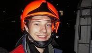 Герой посмертно: Петр Станкевич пожертвовал жизнью, чтобы спасти людей из огня