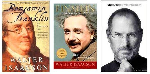 """Dizi, Steve Jobs ve Benjamin Franklin gibi biyografi kitaplarıyla ünlü olan yazar Walter Isaacson'ın """"Einstein: Yaşamı ve Evreni"""" kitabından uyarlanıyor."""