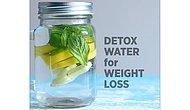 Detox Water Recipes To Up Your Health Game!