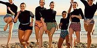 Новая обложка Vogue - фотошоп или нет?