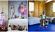 Итальянский фотограф показал, какие игрушки любят дети в разных странах мира