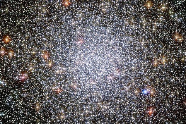 Orta kütleli kara deliklerin nasıl oluştuğuysa henüz açıklanamıyor.