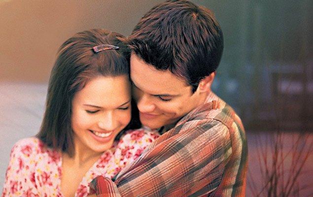 16. Uzaktaki Anılar (2002)   | IMDb 7.4