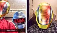 Road To Grammys: Daft Punk Is Alive And ALL IN!