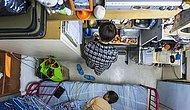 Micro Apartments Around The World With 26 Photos!