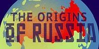 В учебе пригодится: как образовалась Россия?