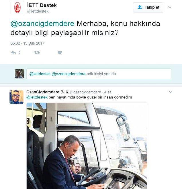 Beşiktaş başkanı Fikret Orman'dan memnun olmayan siyah beyazlı taraftar yoktur zaten.