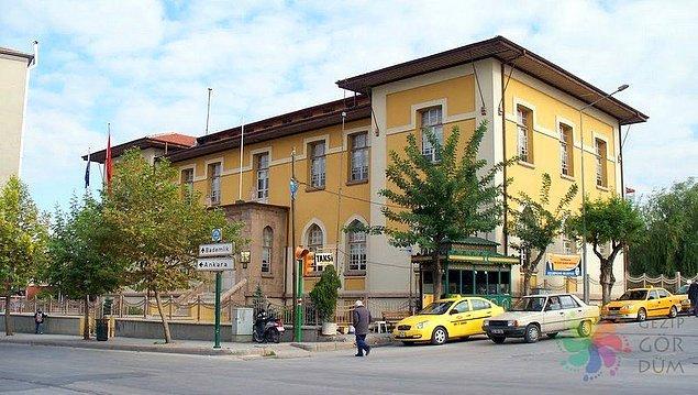 11. Cumhuriyet Tarihi Müzesi