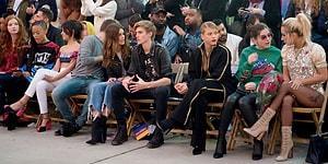 14 фэшн-фото с гостями, прибывшими на Неделю моды в Нью-Йорке