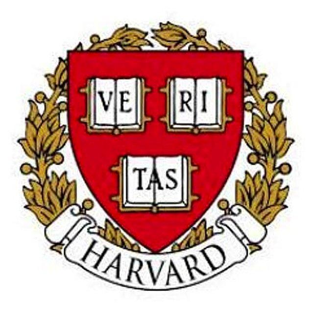 Harvard İşletme!