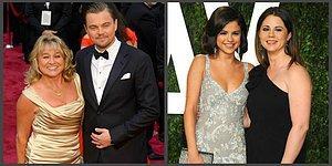 10 голливудских знаменитостей со своими красавицами-мамами