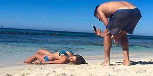 За кадром: 15 старательных Инста-мужей, которые не боятся выглядеть смешно ради хорошего снимка
