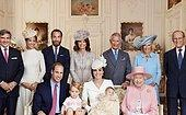 Which Royal Family's Bride Should You Be?