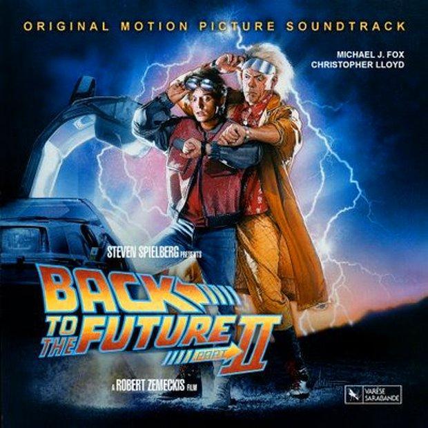 Back to the Future - Geleceğe Dönüş