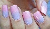 15 дизайнов для ногтей в стиле «сахарная вата», которые покажутся вам слаще сахара