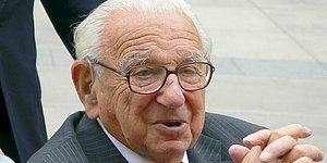 Человек, спасший сотни детей от Холокоста, плакал при встрече с ними через 50 лет