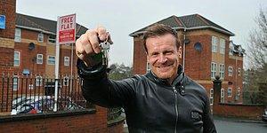 Английский миллионер подарит 4-комнатную квартиру тому, кто действительно в ней нуждается