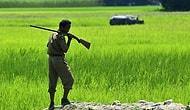 Чтобы защитить носорогов, этот национальный парк отстреливает... людей!!😧