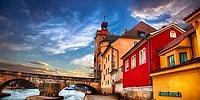 10 удивительных мест в Европе, о которых вы, возможно, даже не слышали!
