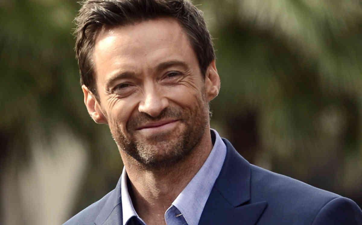 2012 Outstanding Male Dancer in a Broadway Show Hugh Jackman Back on Broadway Nominee