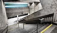 Станции метро - красивее не придумаешь