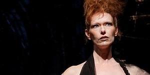 На подиум Недели моды в Нью-Йорке вышли женщины, победившие рак груди