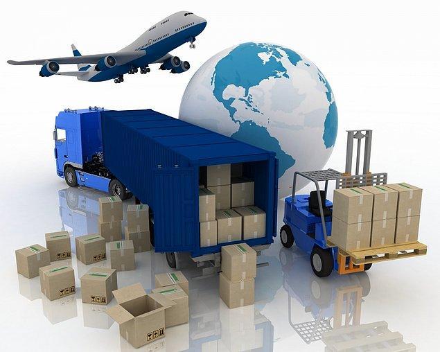 7. Yurt dışından alışveriş yapmakta, alışverişi daha ucuza getirmek için kullanılan yöntemlerden. Özellikle Çin'de üretilen ürünleri internetten alarak işi ucuza halledebiliriz.